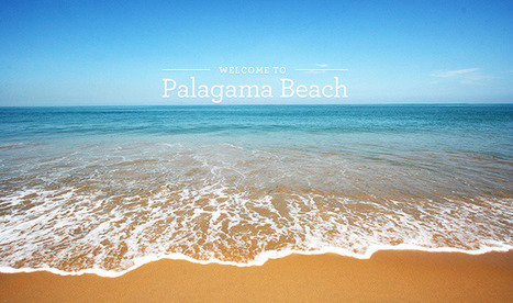 Palagama Beach Hotel in Sri lanka - Spend Your Beach Holiday at Alankuda Beach Resorts in Kalpitiya, Sri lanka | Boutique Beach Hotels - Palagama Beach at Alankuda, kalpitiya, Sri Lanka | Sri Lanka Tourism | Scoop.it