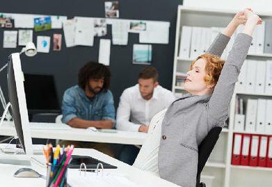 Qualité de vie au travail : ce qu'attendent vos salariés - Dynamique Entrepreneuriale | QVT - Qualité de Vie au Travail | Scoop.it