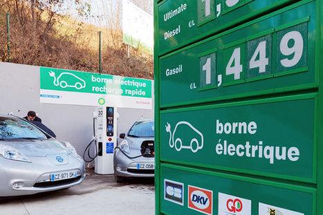 Mobilité durable : l'important, c'est d'avoir le choix !   Electromobilité   Scoop.it