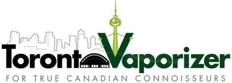 Vaporizer Comparison & Review - TorontoVaporizer | Vaporizers and E-Cigs | Scoop.it