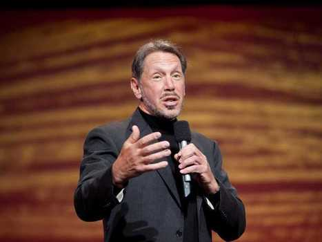 The 50 Most Powerful People In Enterprise Tech | bestoftheweb | Scoop.it