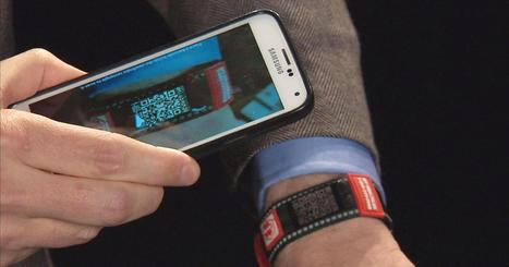 Store your entire medical history on your wrist | mHealth- Advances, Knowledge and Patient Engagement | Scoop.it