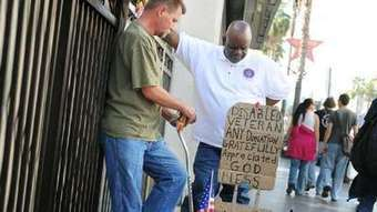 Housing homeless vets in West L.A. | I Found This in L.A. | Scoop.it