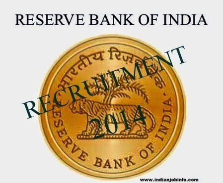 RBI recruitment for the post of Assistants 2014-15 « Indian Job Info | worldaroundu | Scoop.it