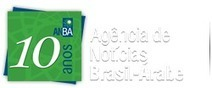 Brazil-flavoured candy - Brazil-Arab News Agency (ANBA) | Periodismo | Scoop.it