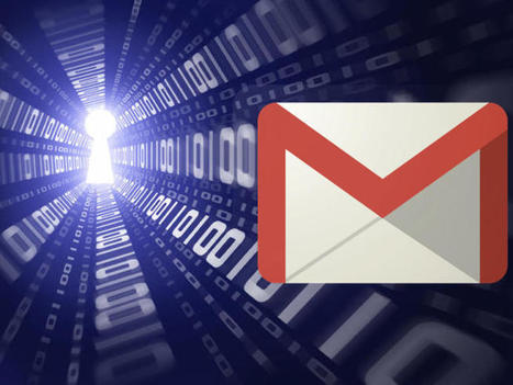 Gmail password compromised? Here are 5 steps to help you secure your account and find the leaks - TechRepublic | Teacher Resources | Scoop.it