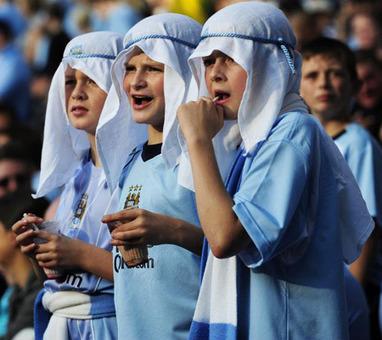 CRM in Football - The Case of Manchester City FC   Les clubs de foot doivent-ils s'équiper en CRM?   Scoop.it