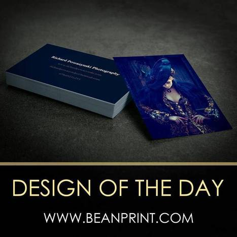 New Business Card Designing Tips For You | Beanprint.com | Scoop.it