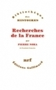 L'histoire de France a-t-elle encore un sens ? - Histoire - France Culture, Répliques, 26 avril 2014   Radio et immigration   Scoop.it