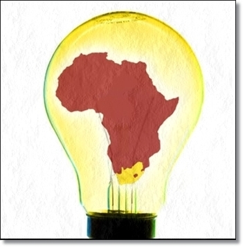 Energy: Which Way for Africa? | AREA News Digest | Scoop.it