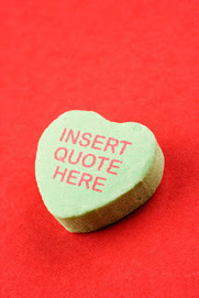 Valentine's Day Is Coming - Yikes! | For Better Or What | Scoop.it