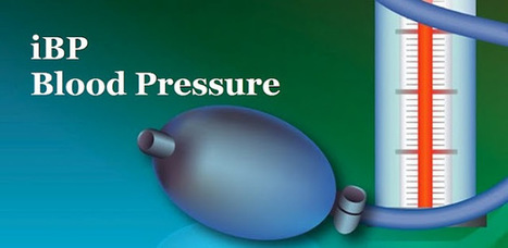 iBP Blood Pressure v6.1 APK Free Download | Hhii | Scoop.it