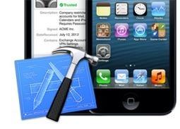 Top 4 Tools for iOS Developers | Blogging, Tech & Social Media | Scoop.it