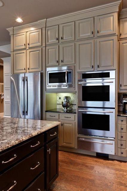Cabinet Designs for Kitchen | Cabinet Designs for Kitchen | Scoop.it