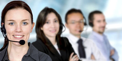 Banque en ligne : les nouveaux visages de la relation client | RelationClients | Scoop.it
