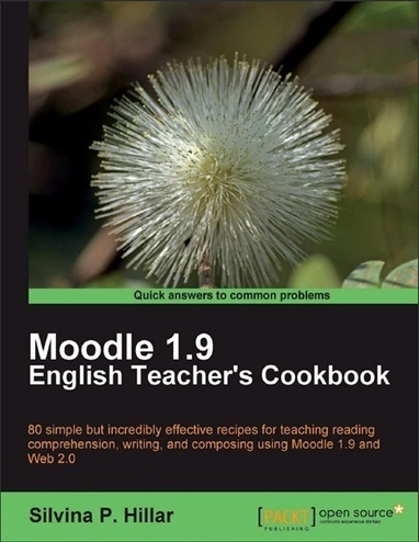 Moodle 1.9 English Teacher's Cookbook | GFX Scope | Moodle and Web 2.0 | Scoop.it