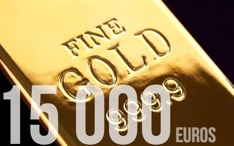 Négoce de l'or : l'absence de règlementation nuit à la profession - Economie Matin | Economicus | Scoop.it