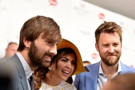 Lady Antebellum to Host 2016 ACM Honors | Country Music Today | Scoop.it