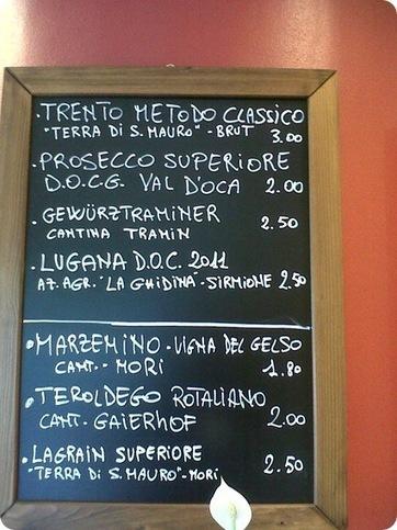 Trentino Wine Blog » TRENTO METODO CLASSICO, PUNTO! | trentinowine | Scoop.it