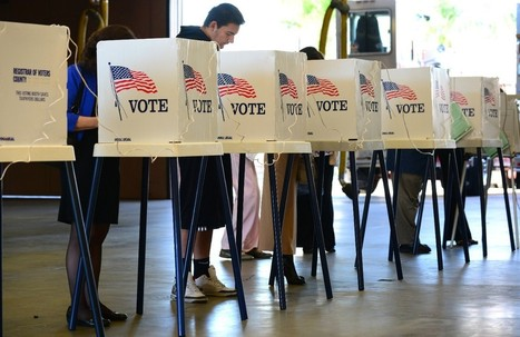 The New Conservative Assault on Early Voting: More Republicans, Fewer Voters | Election by Actual (Not Fictional) People | Scoop.it