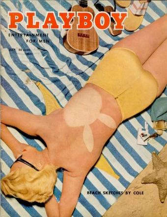 Vintage Playboy eyewear: get sexy - Blickers | vintage nudes | Scoop.it