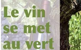 Outils technologiques de réduction des intrants... | Le Vin et + encore | Scoop.it