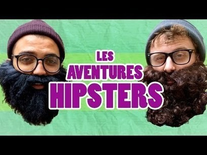 NORMAN - LES AVENTURES HIPSTERS | Marketing | Scoop.it