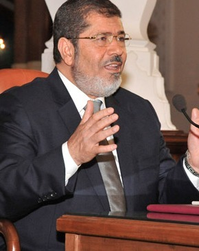 Tensions flare among Egypt Islamists | Égypt-actus | Scoop.it
