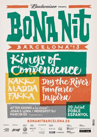 Bona Nit Barcelona   serieBCN   Activitats educatives en família   Scoop.it