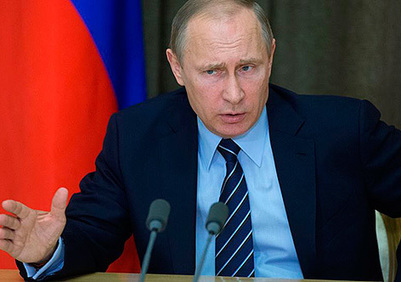 Putin promete defender atletas russos proibidos de ir às Olimpíadas - Portal Vermelho | EVS NOTÍCIAS... | Scoop.it