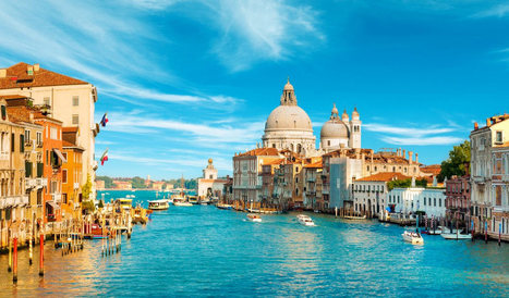 20 things you have to do in Venice | Italian Eurotrip 2014 | Scoop.it