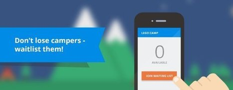 Didn't fill your camp this summer? Do you waitlist? | Summer Camp | Scoop.it