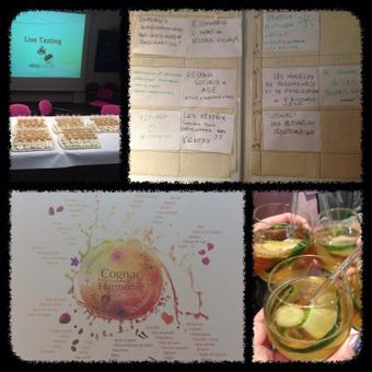 Au coeur du Vinocamp Cognac : double distillation / passion / cerveaux en ébullition via @verywinelily | Vin, blogs, réseaux sociaux, partage, communauté Vinocamp France | Scoop.it