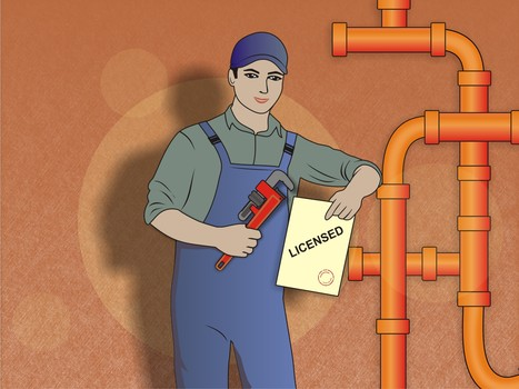 How to Be a Plumber | What to Know About Plumbers | Scoop.it