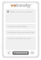Envía gratis y sin registro archivos de hasta 2 Gb con We Transfer | Noticias, Novedades, Tutoriales y Utilidades de Internet | Aprehendizaje 2.0 | Scoop.it
