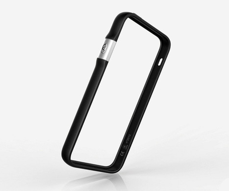 Juice up – iPhone Guard and Power Sharing Cable for Battery Backup | Education | Scoop.it