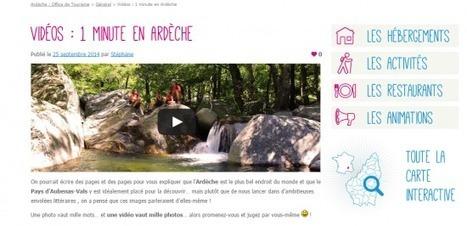 Ta vidéo tu raccourciras, et des visionnages tu auras! - Etourisme.info | E-Marketing touristique | Scoop.it