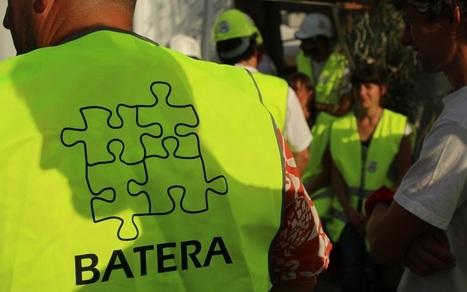 Batera : les symboles d'une ouverture   Cote-basque way of life   Scoop.it