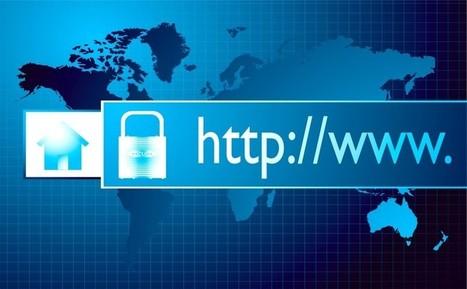 ¿Qué pasaría si toda la humanidad tuviera acceso a Internet? @christiandve @luzgrango   #socialmedia #rrss #economia   Scoop.it