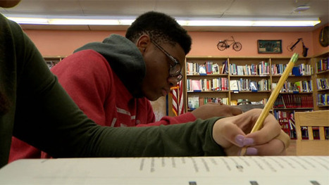 Thousands Of High School Students Take Newly Revamped SAT Test | CollegeSavvycoach | Scoop.it
