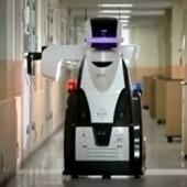 Meet South Korea's new robotic prison guards | Advanced Korean Technology | Scoop.it
