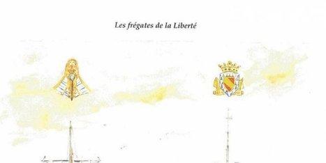 De Cordouan à New York avec le marquis de La Fayette   Le Voyage de l'Hermione   Scoop.it