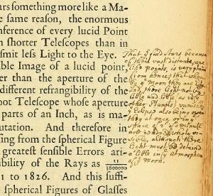Marginalia: In the 18th & 19th centuries it was the custom to write in the margins ofbooks   e-Marginalia   Scoop.it