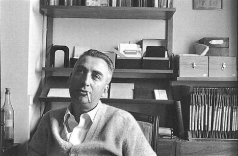 "Roland Barthes ""The Photographic Paradox"" - Top Photography Films 