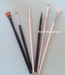 Come pulire i pennelli per Nail Art - Nail Art & Unghie | nail art e unghie | Scoop.it