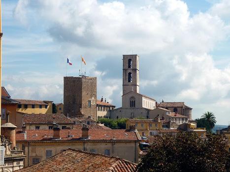 Cosa fare un giorno a Grasse, la capitale del profumo   Costa Azzurra   Scoop.it