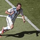 Argentina ganó pero no impresiona. Es un equipo común, afirma ...   Argentina is all   Scoop.it
