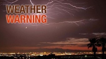 BREAKING NEWS: Flood emergency issued for Moapa Valley