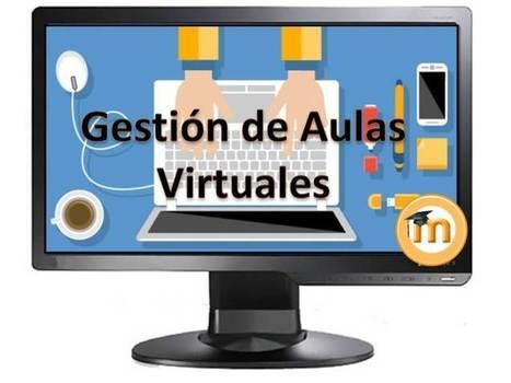 ¿Querés aprender a dictar tus propios cursos virtuales? Curso on line de Gestión de Aulas Virtuales. | Tecnologias en la Educación | Scoop.it