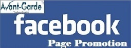 Why should you opt for Facebook page promotion for your business?   web design and development company India   Scoop.it